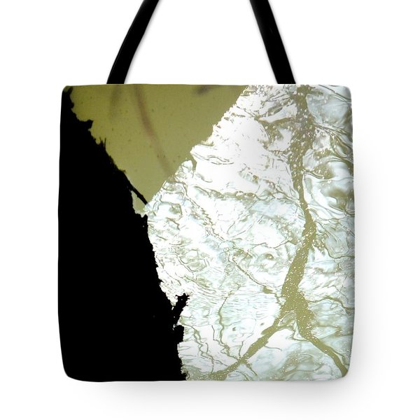 Reflets Impossibles Tote Bag