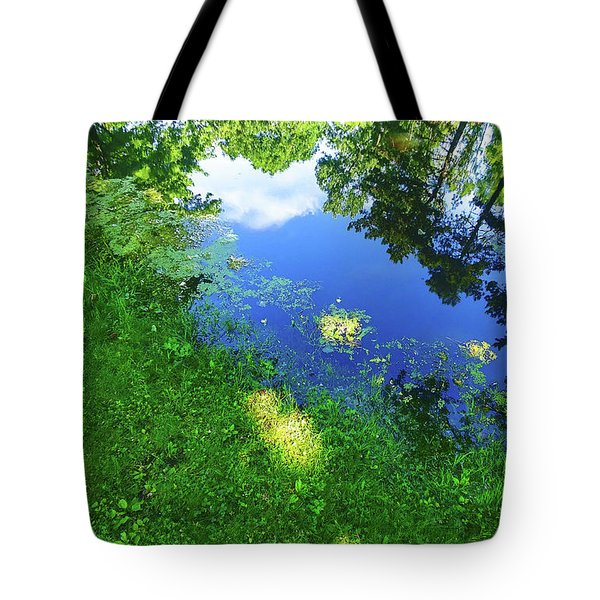Reflex One Tote Bag