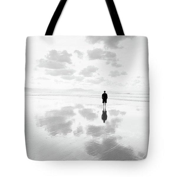 Reflexions Tote Bag