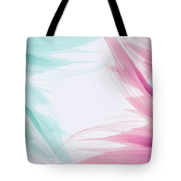 Tote Bag featuring the photograph Refreshing by Andrea Anderegg