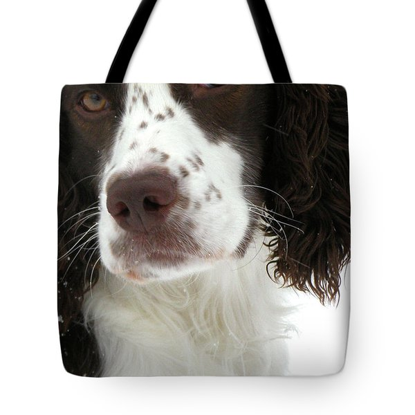Regal  Tote Bag by Angie Rea