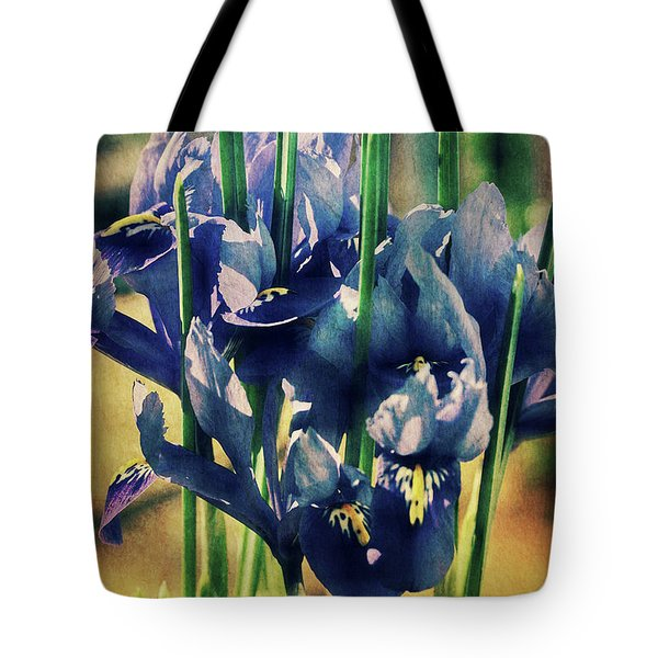 Tote Bag featuring the photograph Regal Splendour  by Connie Handscomb