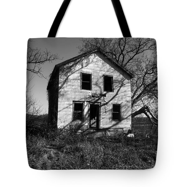 Regeneration Tote Bag by Amanda Barcon