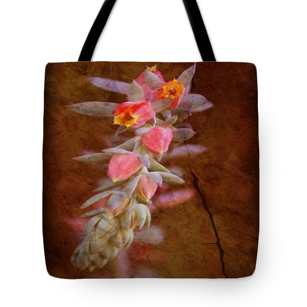 Regrowth Tote Bag by Holly Kempe