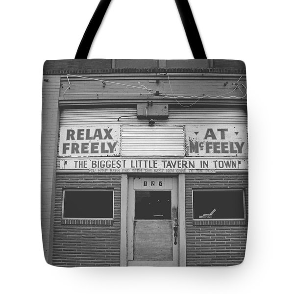 Relax Freely- Walla Walla Photography By Linda Woods Tote Bag