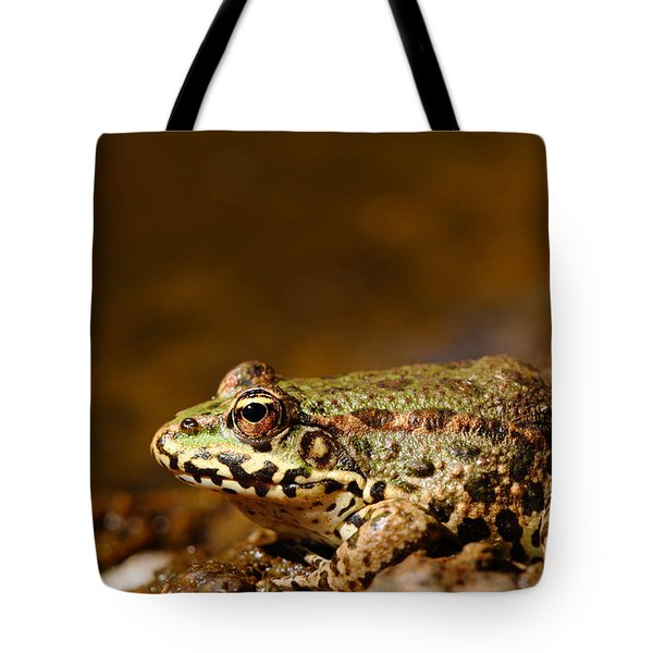 Relaxed Tote Bag by Richard Patmore