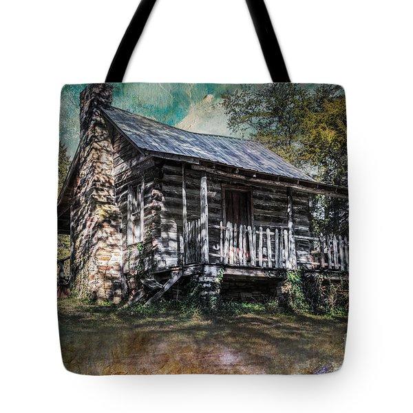 Relic Tote Bag