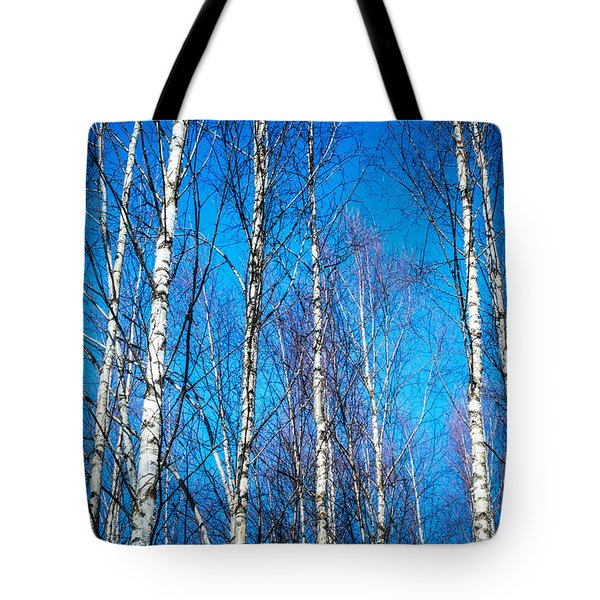 Reliever Tote Bag