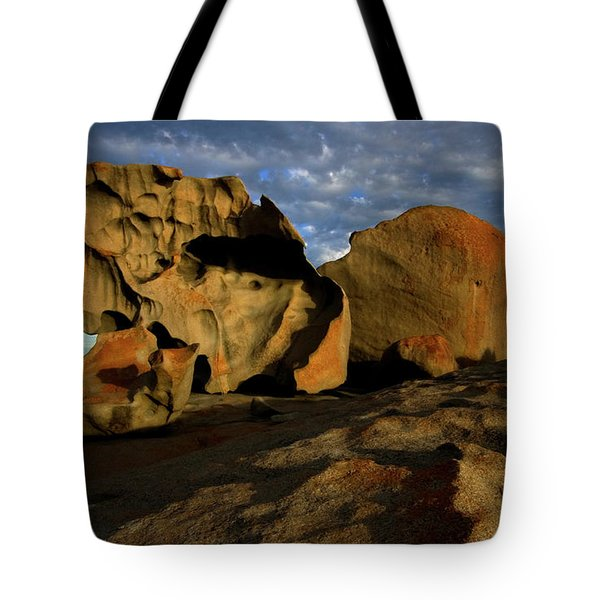 Remarkable Tote Bag by Mike Dawson