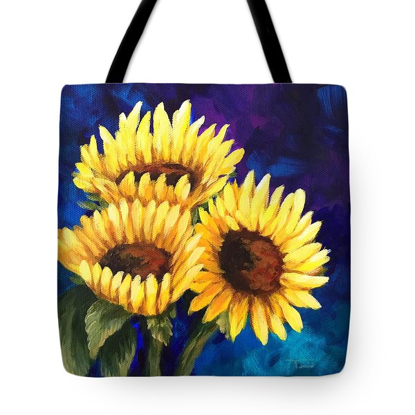 Remembrance Tote Bag