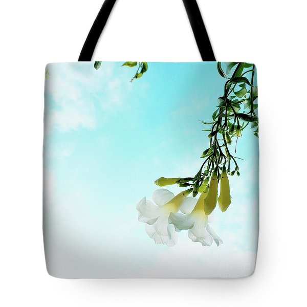 Tote Bag featuring the photograph Remember by Cindy Garber Iverson