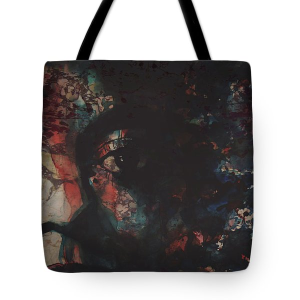 Remember Me Tote Bag by Paul Lovering