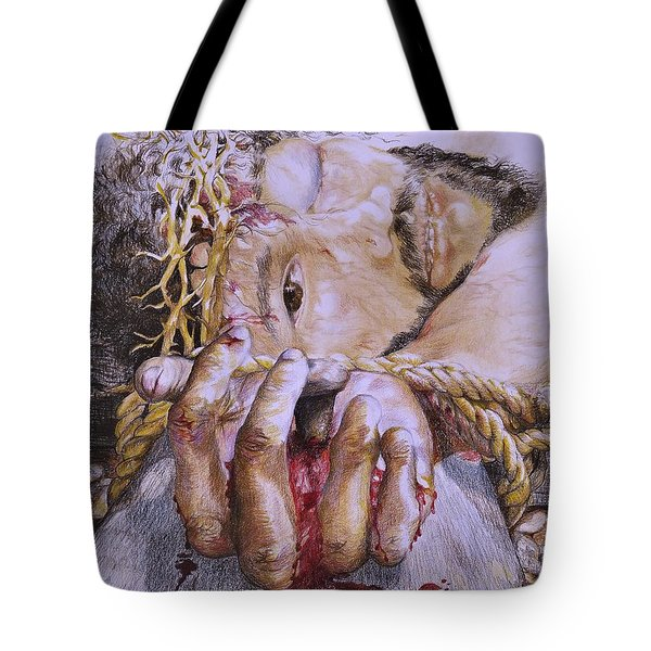 Remember Me Tote Bag
