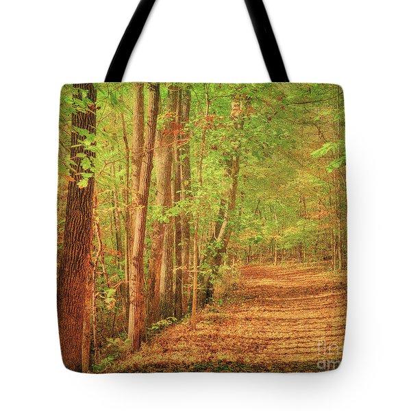 Remember September Tote Bag