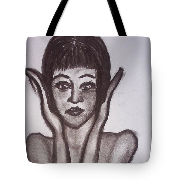 Remember The 20s Tote Bag