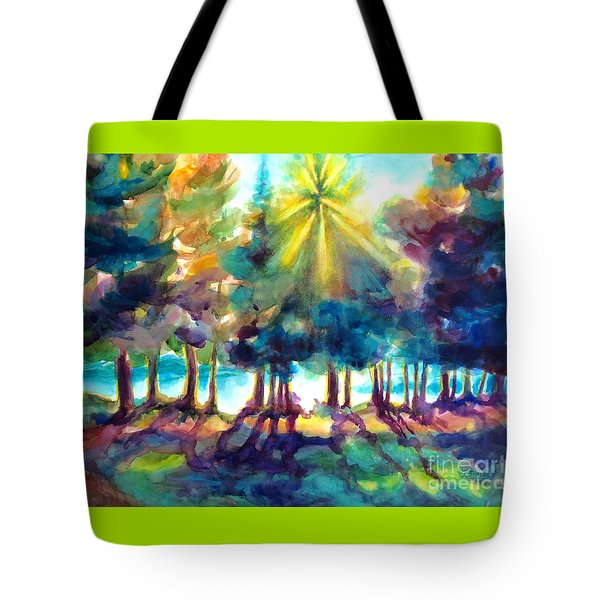 Remember The Son Tote Bag