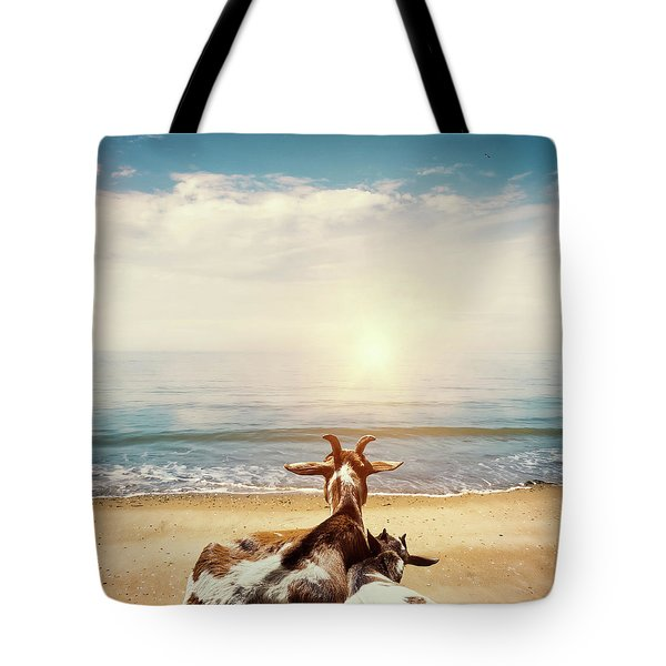 Remember This Day Tote Bag by Wim Lanclus