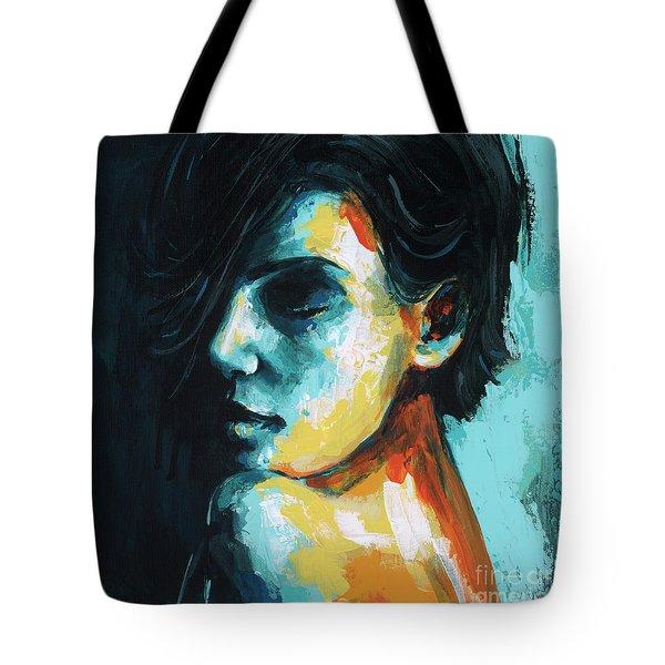 Remembering Tote Bag