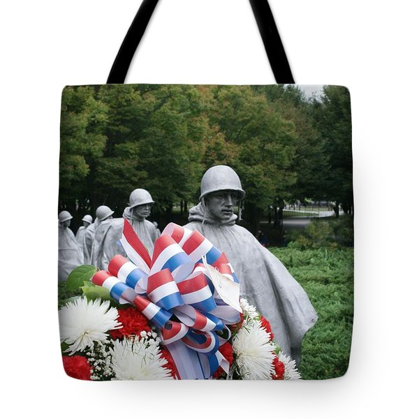 Remembering Tote Bag