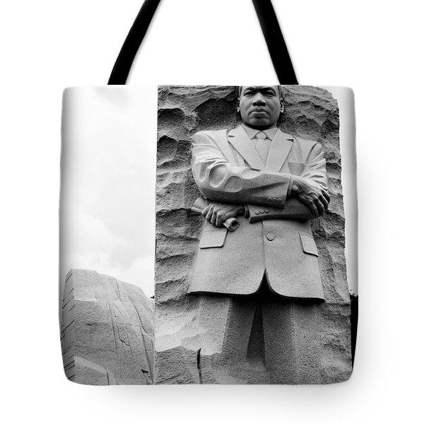 Remembering Mr. King Tote Bag