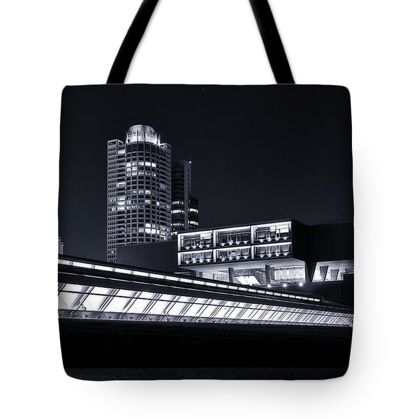 Remembrance Creativity And Living Tote Bag