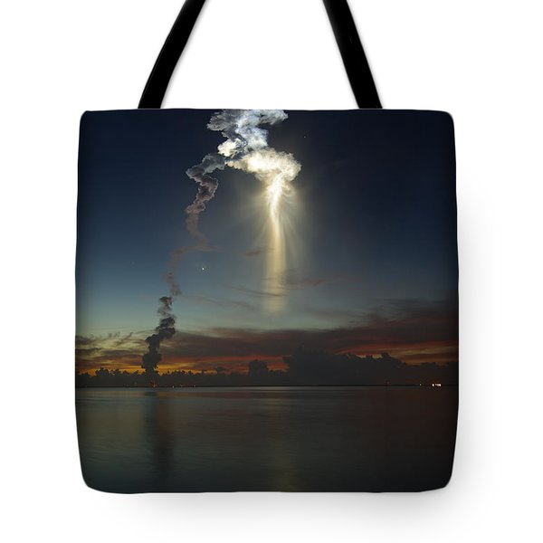 Remi Do Doso Tote Bag