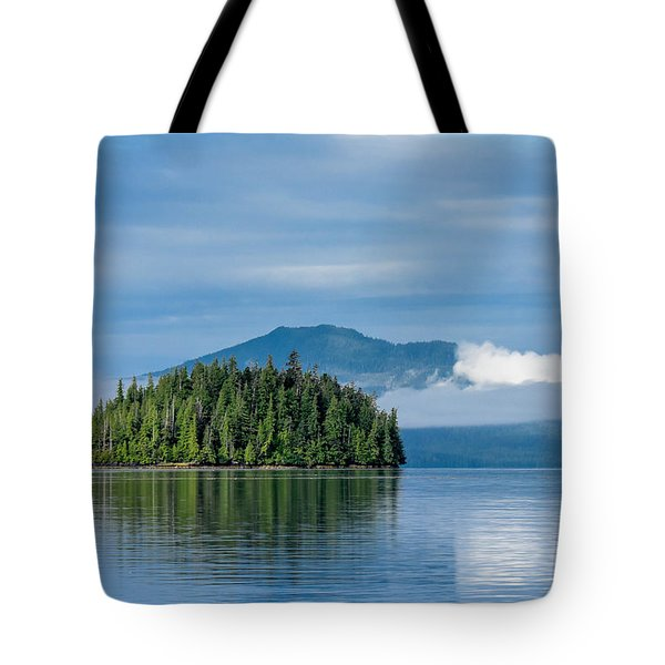 Remote Beauty Tote Bag