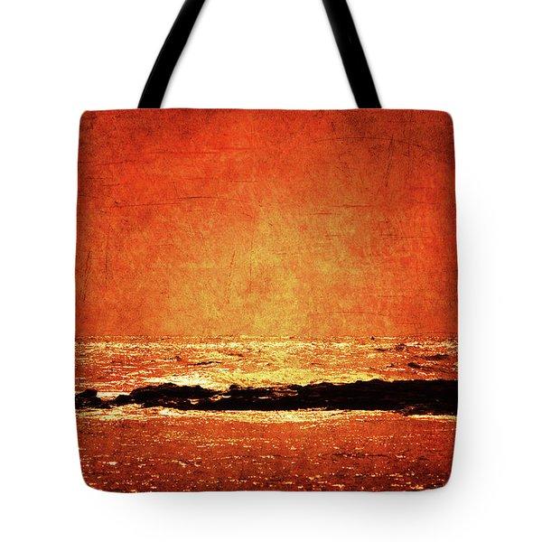 Renaissance Tote Bag by Andrew Paranavitana