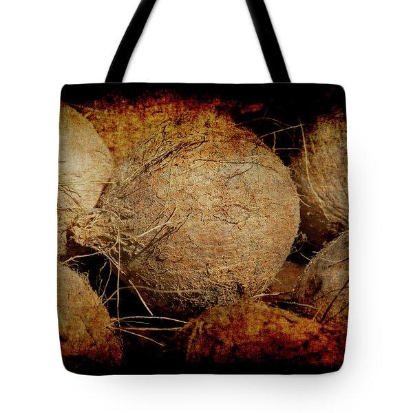 Renaissance Coconut Tote Bag