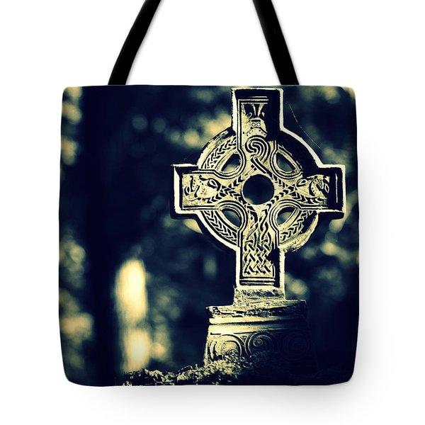 Renaissance Cross Tote Bag by Joseph Skompski