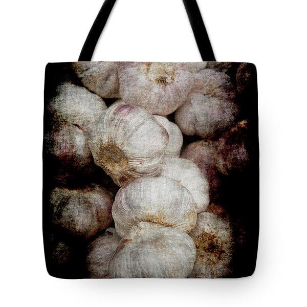 Renaissance Garlic Tote Bag