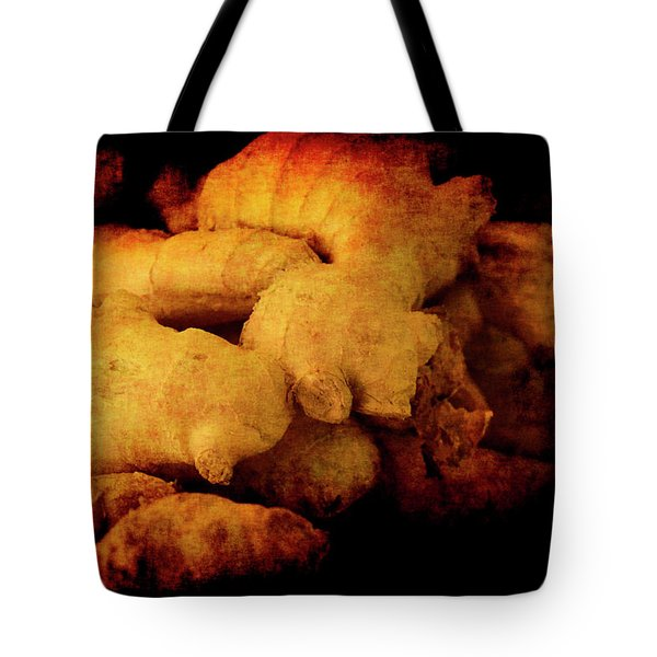 Renaissance Ginger Tote Bag