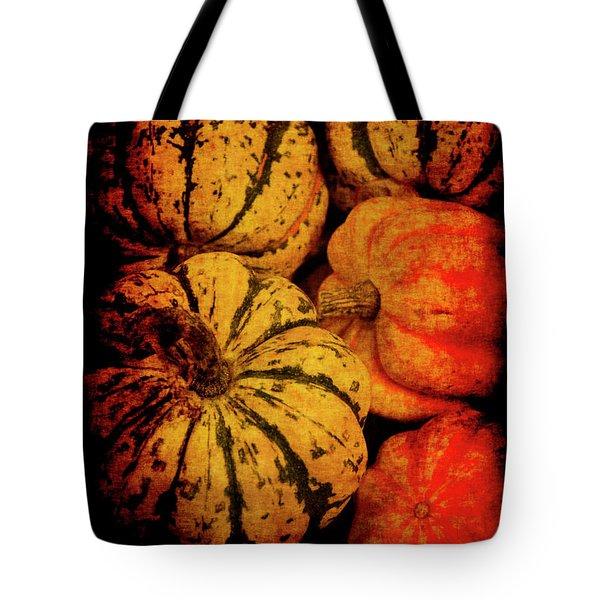 Renaissance Squash Tote Bag