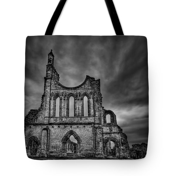 Renascence Of Ancient Spirit Tote Bag by Evelina Kremsdorf