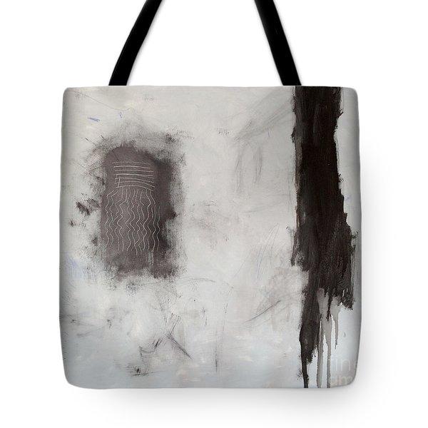 Rencontre Avec L'infini Tote Bag