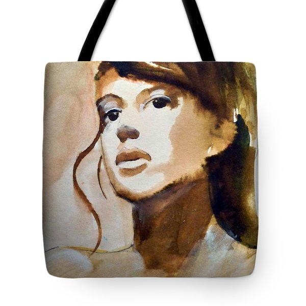 Le Ciel Tote Bag by Ed  Heaton