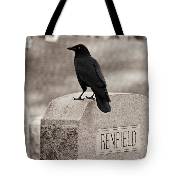 Renfield Tote Bag