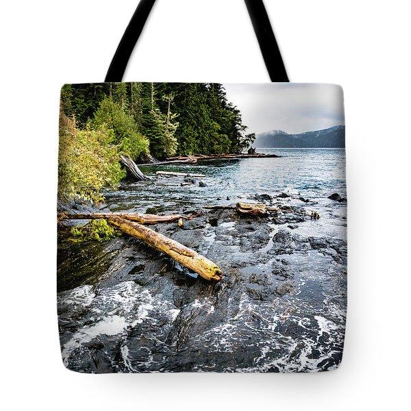 Renfrew Shoreline Tote Bag