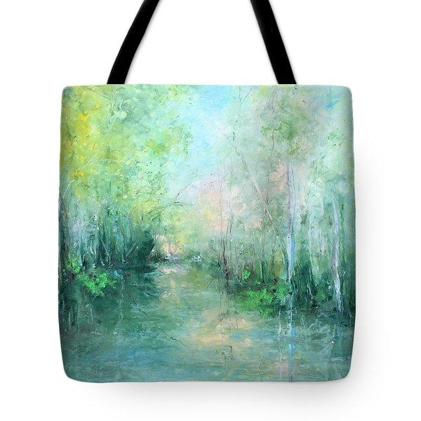 Reoccurring Dream Tote Bag