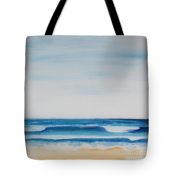 Reoccurring Theme Tote Bag