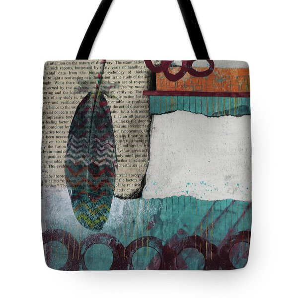 Reorienting  Tote Bag