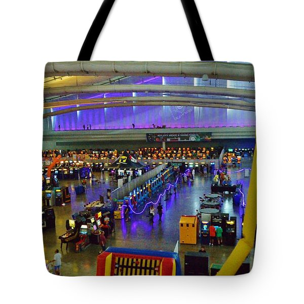 Replay Fx 2015 #1 Tote Bag
