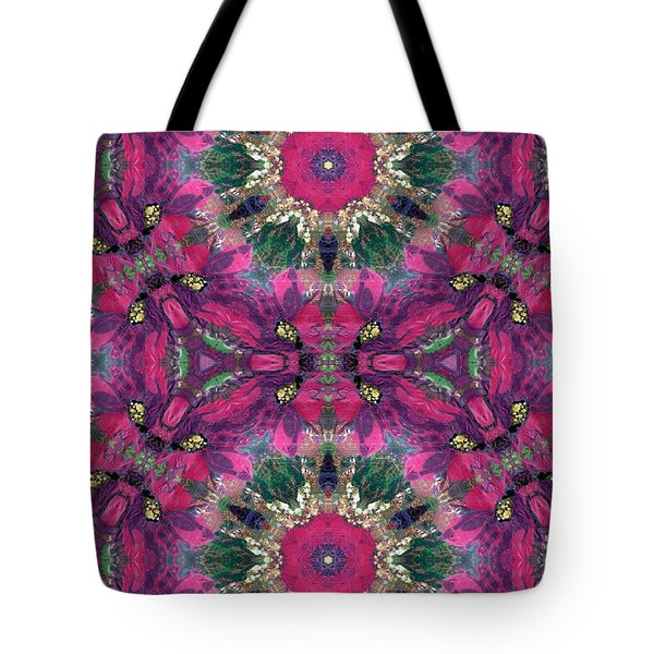 Reproduction Tote Bag