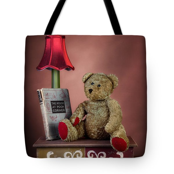 Required Reading Tote Bag