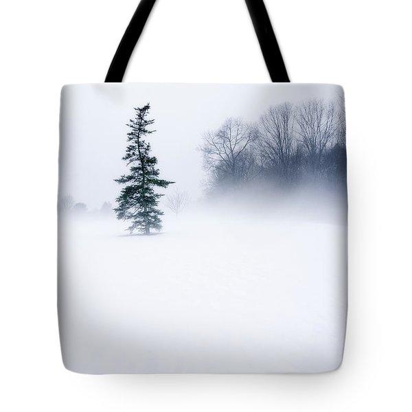 Resilience Tote Bag