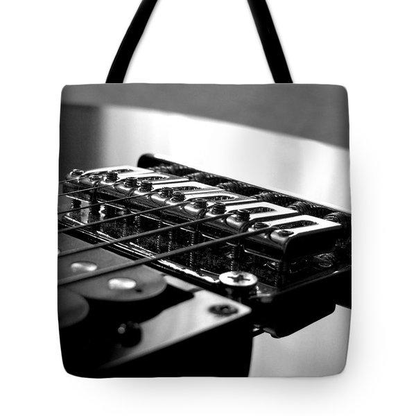 Resonance 2 Tote Bag