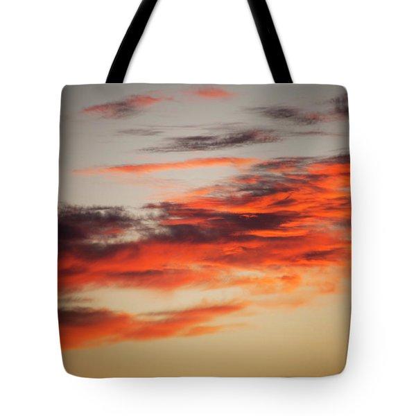 Resonance Tote Bag