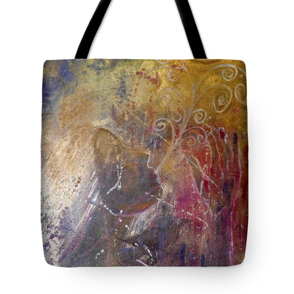 Resonate Tote Bag