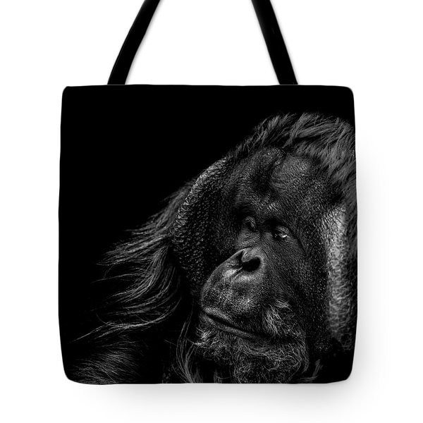 Respect Tote Bag by Paul Neville