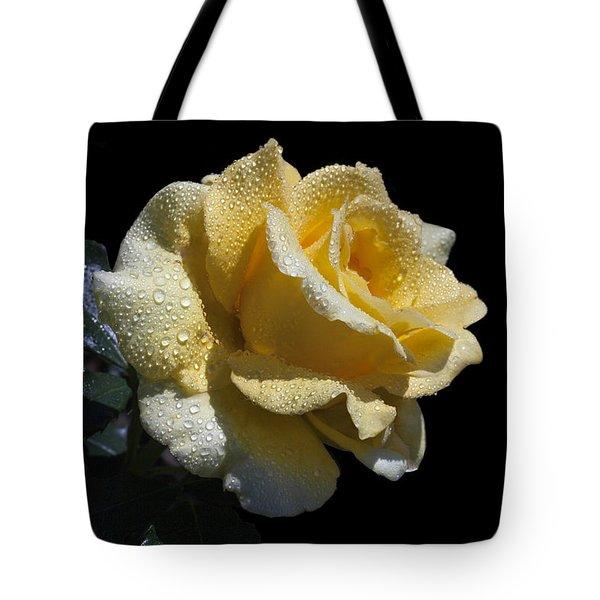 Resplendent Tote Bag